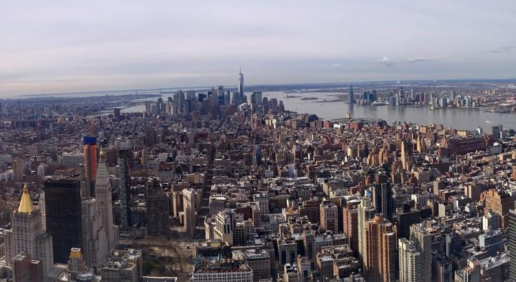 New York City Church Tour